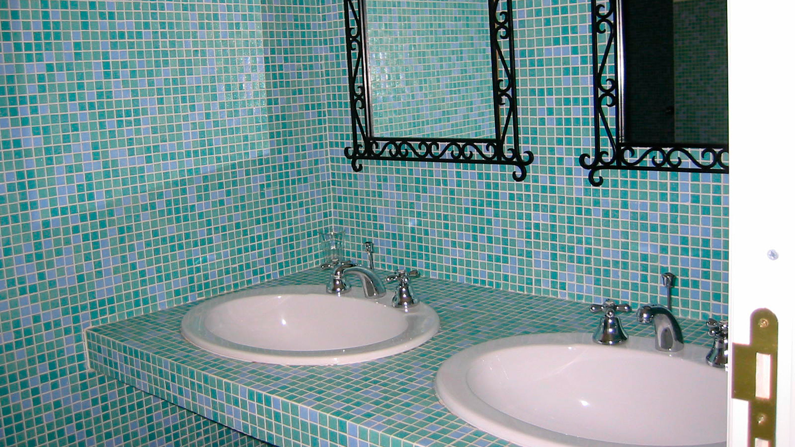 Bagno-Padronale